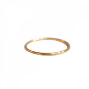 """Rocks"" Classic Fine - Ring - 18 Karat Gold"