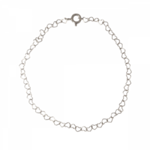 """Sophie"" Love Endless - Bracelet - Silver"