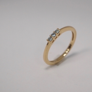 """Panthera"" Alexandrite - Ring - 18 Karat Gold (LIMITED)"