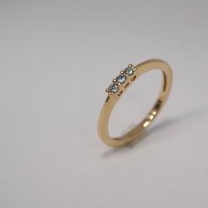 """""""Panthera"""" Alexandrite - Ring - 18 Karat Gold (LIMITED)"""