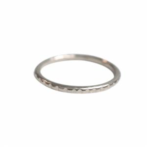 """""""Panthera"""" Notch - Ring - Silver"""