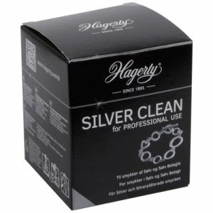Hagerty   Silver Clean Bath