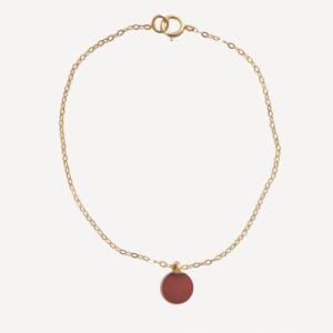 """""""Spot"""" Terra - Bracelet - Gold"""