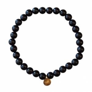 """""""Un-Deux-Trois"""" Turmaline (6) - Bracelet"""