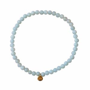 """""""Un-Deux-Trois"""" Amazonite (4) - Bracelet"""