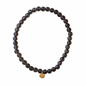 """""""Panthera"""" Smoky (4) - Bracelet"""