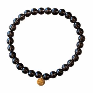 """""""Panthera"""" Smoky (6) - Bracelet"""