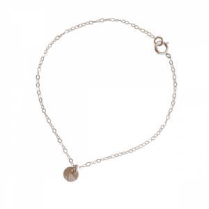 """Spot Classic"" Beam - Bracelet - Silver"