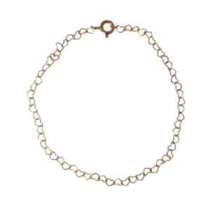 """Sophie"" Love Endless - Bracelet - Gold"