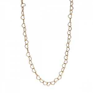 SOPHIE | Love Endless - Collier - Gold