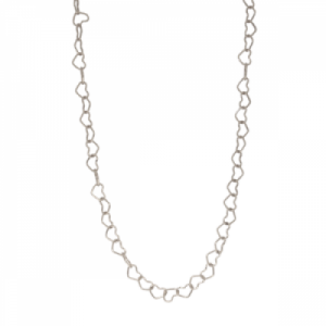 SOPHIE | Love Endless - Collier - Silver