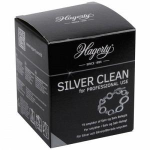 Hagerty | Silver Clean Bath