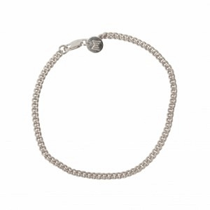 CURB | Classic - Bracelet - Silver