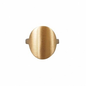 PAILLETTE   Coin - Ring - Gold