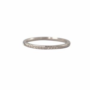 TRINITY | Arrow - Ring - Silver