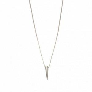 SMILODON | Thorn - Necklace - Silver