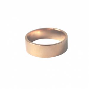 STRIPES&JOIST   Bar 6 - Ring - Gold