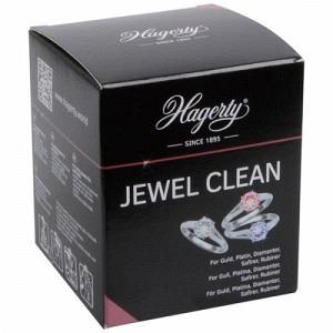 Hagerty | Jewel Clean Bath