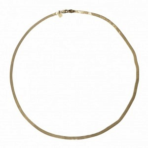 METROPOLIS | Construct Ultimate (35) - Collier - Gold