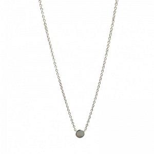 PAILLETTE   Orbit - Collier - Silver